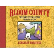 Bloom County: The Complete Library: v. 2 by Berkeley Breathed