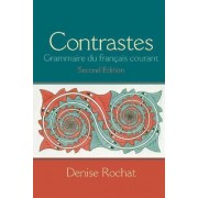 Contrastes by Denise Rochat
