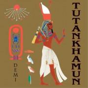 Tutankhamun by Demi