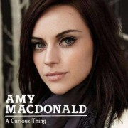 Amy Macdonald - A Curious Thing (0602527311401) (1 CD)