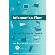 Information Flow by Jon Barwise