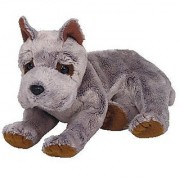 TY Beanie Baby - TITAN the Great Dane