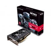 SAPPHIRE AMD Radeon RX 480 8GB 256bit NITRO+ RX 480 8G D5 OC (11260-01-20G)