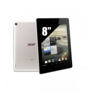 Tablette Acer Iconia Tab A1-810 Quad-Core MT8125 1,2Ghz 1Go 16Go SSD 8' Android 4.1