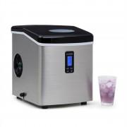 KLARSTEIN ICE4-MR-BLACK-FROST, 150 W машина за производство на лед, черна (ICE4-MR.-BLACK-FROST)
