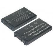Bateria Nintendo NDS 850mAh 3.1Wh Li-Ion 3.7V