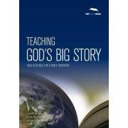 Preaching God's Big Story