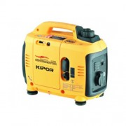 Generator de curent digital Kipor IG 770, 0.77 kVA, motor 4 timpi, benzina
