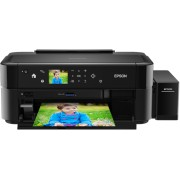 Imprimanta Inkjet Color Epson L810 Ciss