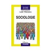 Sociologie- Editie Cartonata