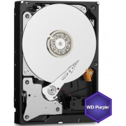 HDD Western Digital Purple, 8TB, SATA III 600, 64MB Buffer - dedicat sistemelor de supraveghere
