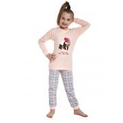 Момичешка пижама Sleepy