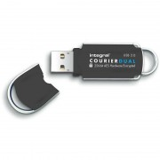 Memorie USB Integral Dual Fips 16GB USB 3.0 197 encrypted