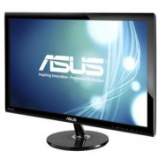 Монитор Asus VS278Q, 27 инча WLED TN, Non-glare, 1ms Gaming Monitor, 1200:1, 80000000:1 DFC, 300cd, 1920x1080, Speaker, 90LMF6101Q01081C
