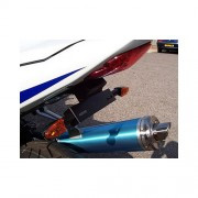 "Portamatrícula ""Tail Tidy"" - Suzuki GSX-R600, 750 K4-K5"