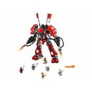 "Legoâ® Ninjagoâ""¢ - Robotul De Foc - L70615"