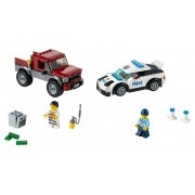 LEGO® City Urmarirea infractorilor - 60128