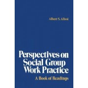 Perspectives on Social Group Work Practice by Albert S. Alissi