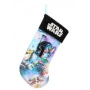 Ciorapi pentru Craciun Boba Fett