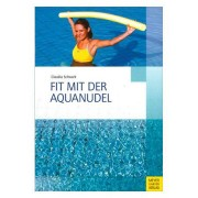 """Buch """"Fit mit der Aquanudel"""", 248 Seiten"""