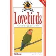 Lovebirds by Nikki Moustaki