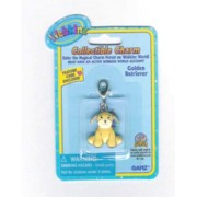 Webkinz Collectible Charm - GOLDEN RETRIEVER