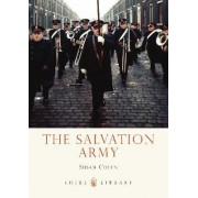 The Salvation Army by Dr. Susan Cohen