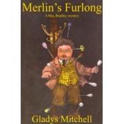Merlin's Furlong by Gladys Mitchell