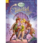 Tinker Bell, the Perfect Fairy by Paola Mulazzi