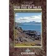 Wandelgids Walking guide to Isle of Mull - Inner Hebrides Schotland | Cicerone