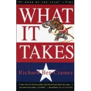 What it Takes by Richard Ben Cramer