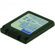 Lumix FX5 Batteri (Panasonic)