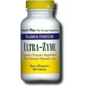 Ultra Zyme - 180 - Tablet