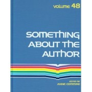 Something about the Author: Vol 48 by Anne Commire