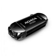 USB 2.0 16GB ADATA UD320 On-The-Go Black (AUD320-16G-RBK)
