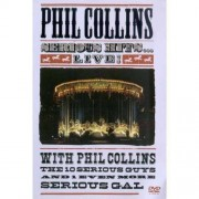 Phil Collins - Serious Hits... Live! (0825646048724) (2 DVD)