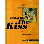 Gustav Klimt: The Kiss by Agnes Husslein-Arco