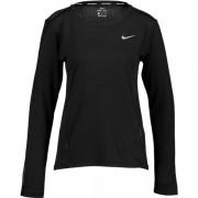 Nike W DRY MILER TOP LS CL. Gr. XS