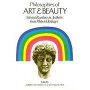 Philosophies of Art and Beauty by Albert Hofstadter