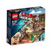 LEGO The Movie - El planeador de huida (70800)