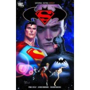 Superman Batman Worship TP by Paul Levitz