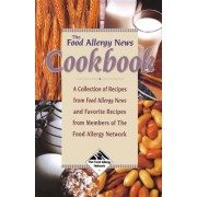Food Allergy News Cookbook by Anne Munoz-Furlong