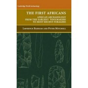 The First Africans by Lawrence Barham