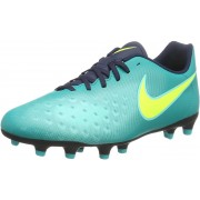 Nike Magista Ola II FG Football Shoes(Multicolor)