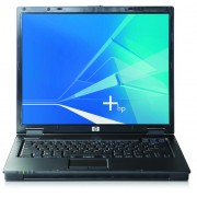 Laptop HP Compaq NX6110 Notebook, Intel Core Duo T2300 1.66Ghz, 2 GB DDR 2, 160GB SATA, Wi-Fi, 14.1 inch, Grad A-