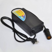 Nätströmsadapter för bilenheter 12V 15A 180W