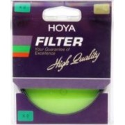 Filtru Hoya Yellow-Green X0 HMC 49mm