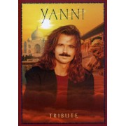 Yanni - Tribute (0724349252592) (1 DVD)