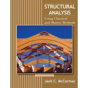 Structural Analysis by Jack C. McCormac