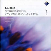 J.S. Bach - Keyboard Concertos1,3,5, (0809274081926) (1 CD)